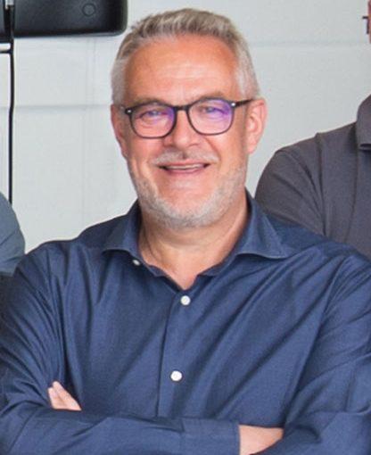 Andrea Salmistraro
